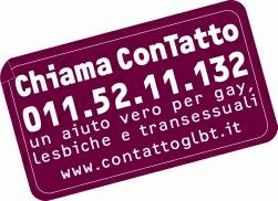 ConTatto @ Maurice GLBTQ | Torino | Piemonte | Italia
