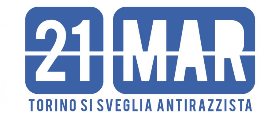 Torino_si_sveglia_antirazzista_logo