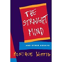 203px-The_Straight_Mind_and_Other_Essays