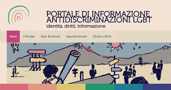 portale-informazione-antidiscriminazioni-lgbt